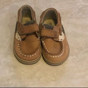 Sperry Shoes - Baby Boys Sperry's